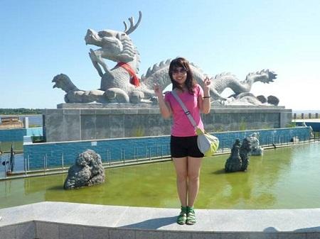 杜菁菁 mary